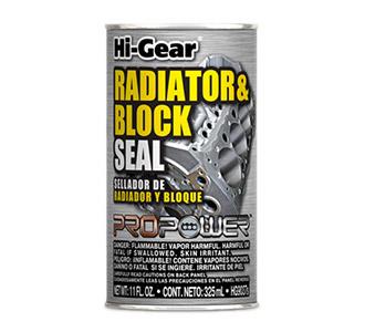 Stop fuite joint de culasse – Block-Seal