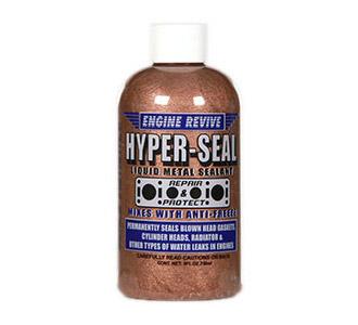 Les emplois d'Hyper Seal